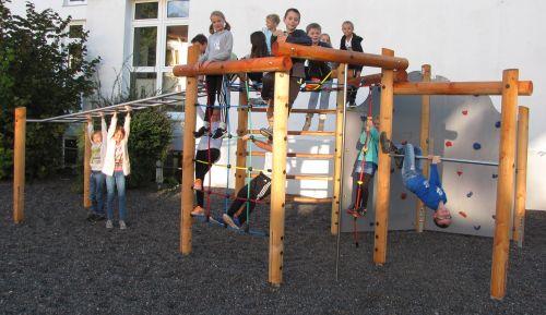 Klettergerüst Reim : Schulleben 2017 18 grundschule pfronten